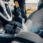 Kiedy warto skorzystać z ozonowania samochodu?